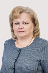 Ирина Королькова