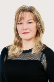 Татьяна Людвиновская