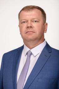 Сергей Синев
