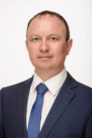 Петр Юскин