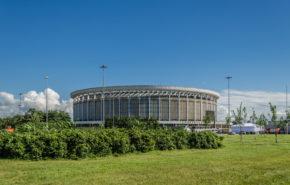 Деконструкция СКК: эксперты считают, что конкурсная документация позволяет снести здание комплекса