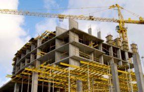Развитие стройотрасли зависит от рынка стройматериалов