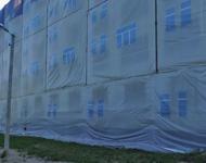 Заброшенное здание возле областной больницы в Твери снесут