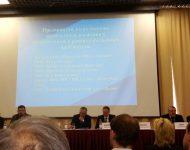 Результаты конференции «Развитие строительного комплекса Санкт-Петербурга и Ленинградской области»