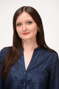 Ксения Соловьева