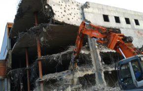ГК «СносСтройИнвест» завершен демонтаж устаревших объектов театра «Сатирикон» в Москве