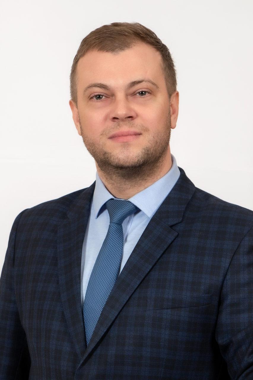 Артем Юстус