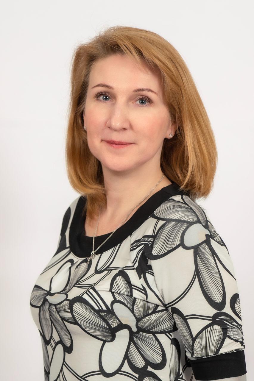 Наталья Посельская