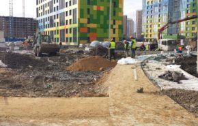 Программа реновации в Петербурге продлена на десять лет