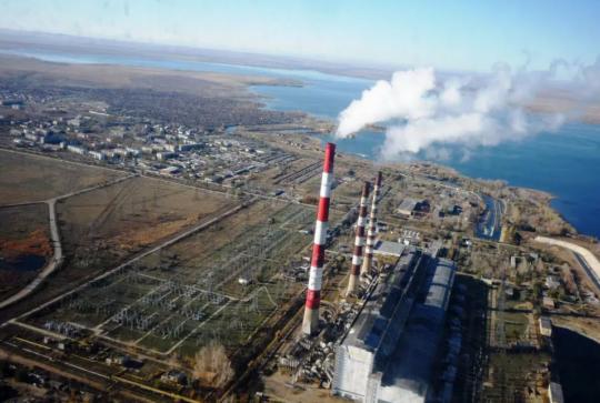 Еще один проект по демонтажу для АО «Интер РАО — Электрогенерация»  выходит на финишную прямую