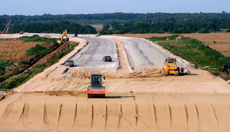 бизнеса, картинки к строительству дорог рассматривайте стереограммы