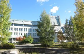 СЗЦППО инициировал демонтаж кирпично-блочного гаражного комплекса в городе Пушкин