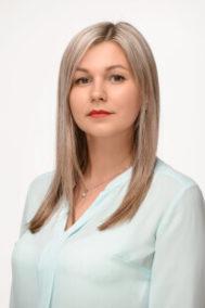Ирина Оникий